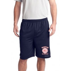 Boston Fire Maltese Cross Shorts