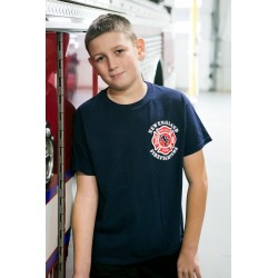 Youth Short Sleeve - New England FF's