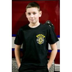 Youth Short Sleeve Shirt - Hockey