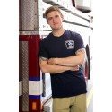 BFD Station Moisture Wicking Tee