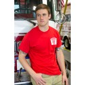 Boston Fire Honor Guard Short Sleeve T-Shirt