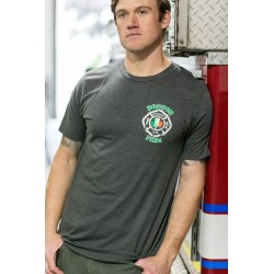 Irish Design Local 718 Short-Sleeve