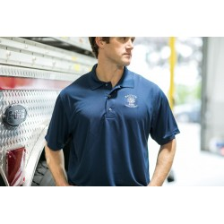 BFD Performance Mesh Polo
