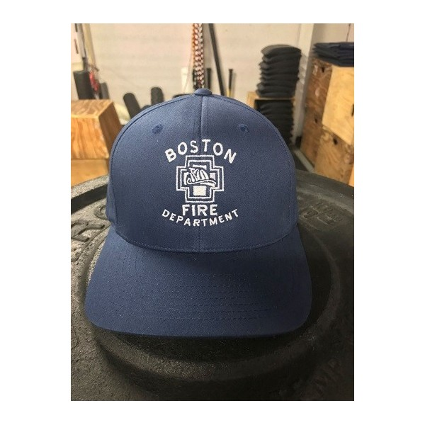 BFD FlexFit Cotton Twill Cap