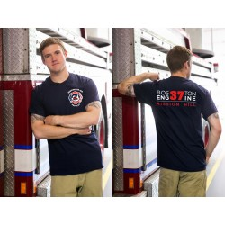 Boston Fire Engine 37