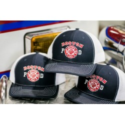 BFD Nation's First Snapback Trucker Hat