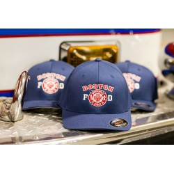 BFD Nation's First Flex Fit Cap
