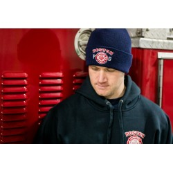 BFD Nation's First Cuffed Beanie Cap