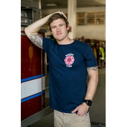 Boston - Short Sleeve Shirt Adult - Football