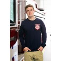 Long Sleeve Shirt Adult - BFD Landmark
