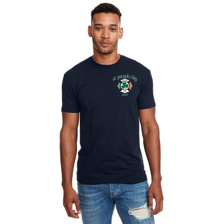 2020 Boston St. Patrick's Day - Short Sleeved Shirt