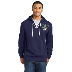 2020 Boston St. Patrick's Day - Old Style Lace Up Hoodie