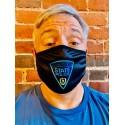 Massachusetts State Police Face Masks