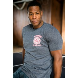 Boston Fire Department Landmarks Tee