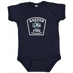 BFD Station Infant Bodysuit