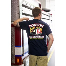 Duty, Honor, Tradition - Short Sleeve