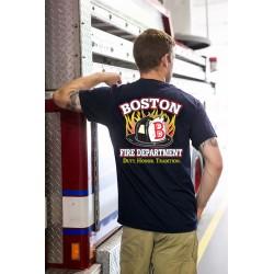 Duty, Honor, Tradition - Short Sleeve