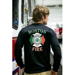 Boston St. Patrick's Day - Long Sleeve