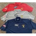 Boston Fire Department Polos