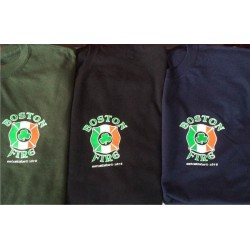Irish Maltese - Long Sleeve
