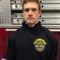 Cambridge Fire - 1/4 Zip Sweatshirts - Hockey