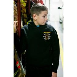 Stoughton - Youth Hooded Sweatshirt - Hockey