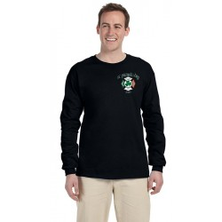 Fitchburg - Long Sleeve Shirt Adult - 2020 St. Patrick's Day