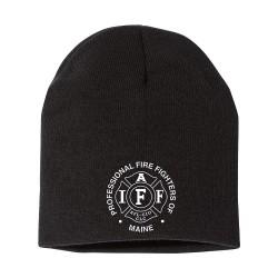 PFFM Beanie - Black