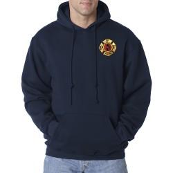 PFFM Hooded Sweatshirt - Navy Blue