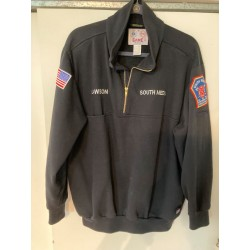 South Media Fire Company Game Job Shirts