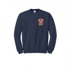 South Media Engine 51 - Rescue 51 Crewneck Sweatshirts