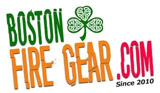 Boston Fire Gear