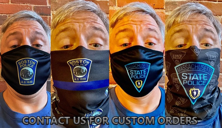 custom masks