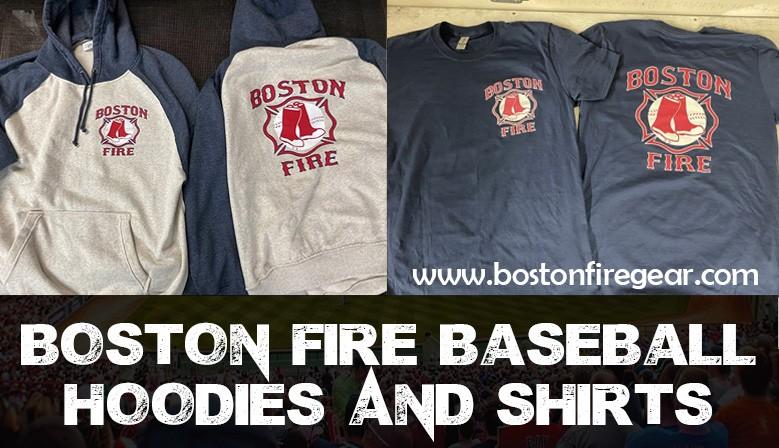 baseball apparel